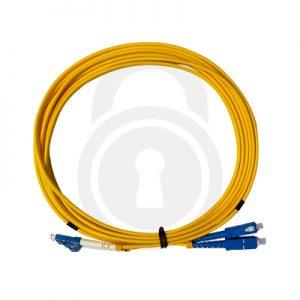 Duplex Fiber Optic