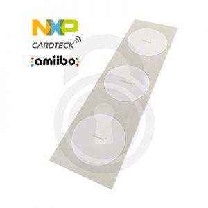 NTAG215 Label