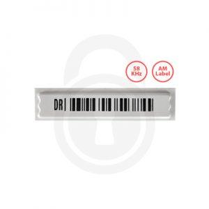 AM DR Labels